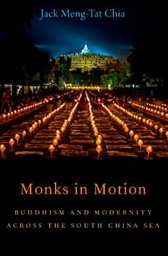 Monks in Motion PDF