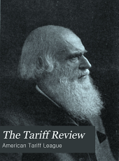 The Tariff Review: Volume 49