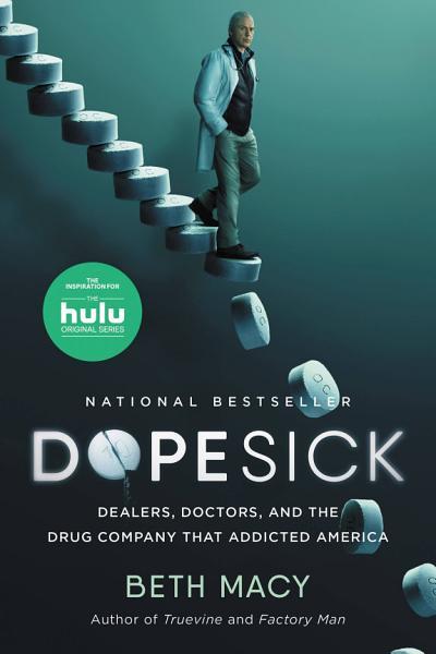 Download Dopesick Book