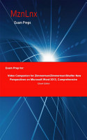 Exam Prep for  Video Companion for     PDF