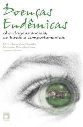 Doenças endêmicas: abordagens sociais, culturais e comportamentais