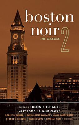 Boston Noir 2 PDF