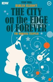 Star Trek: Harlan Ellison's City on the Edge of Forever #5