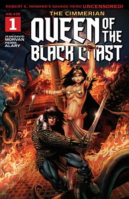 The Cimmerian  Queen Of The Black Coast  1