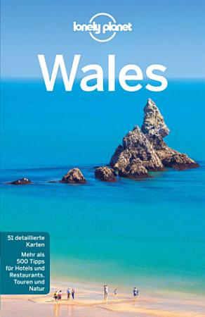 Lonely Planet Reisef  hrer Wales PDF
