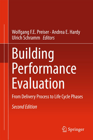 Building Performance Evaluation