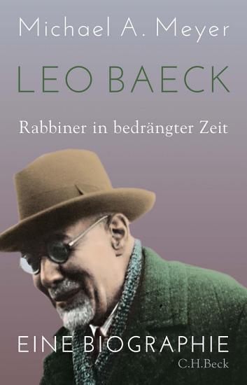 Leo Baeck PDF