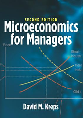Microeconomics for Managers  2nd Edition PDF