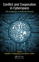 Conflict and Cooperation in Cyberspace PDF