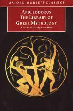The Library of Greek Mythology PDF