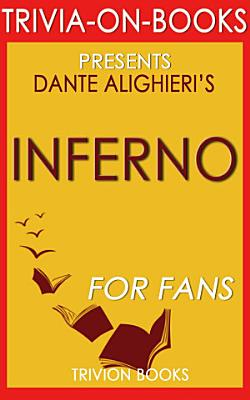 Inferno  A Novel by Dan Brown  Trivia On Books  PDF