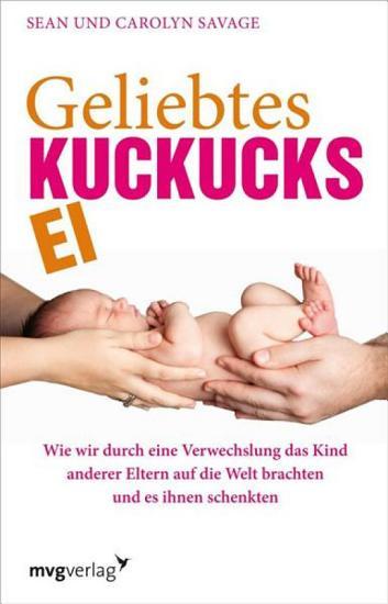 Geliebtes Kuckucksei PDF
