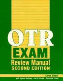 OTR Exam Review Manual