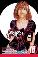 Hikaru no Go, Vol. 18