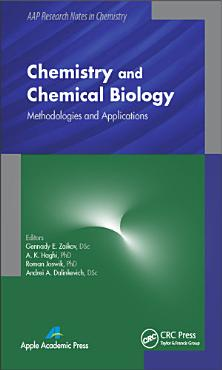 Chemistry and Chemical Biology PDF