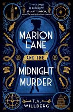 Marion Lane and the Midnight Murder