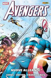 Avengers (Marvel Collection): Nuove Alleanze