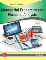 Managerial Economics and Financial Analysis   JNTU PDF
