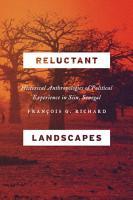 Reluctant Landscapes PDF