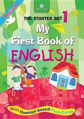 My First Book of English