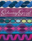 Sideways Spiral Quilts