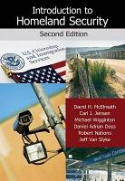 Introduction to Homeland Security  Second Edition PDF