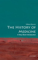 The History of Medicine  A Very Short Introduction PDF