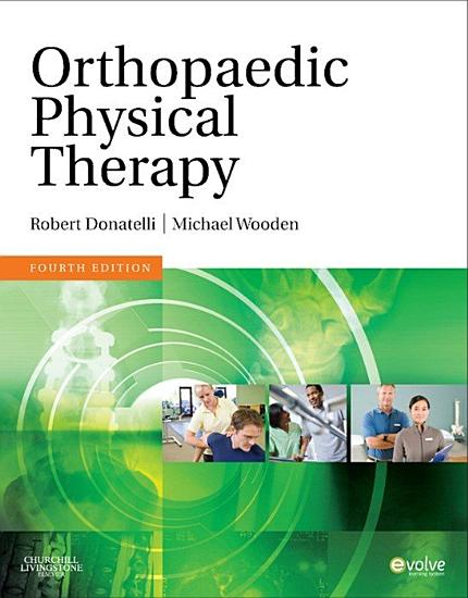 Orthopaedic Physical Therapy   E Book PDF