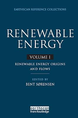 Renewable Energy PDF