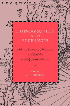Ethnographies and Exchanges PDF