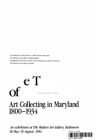 The Taste of Maryland PDF