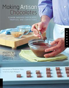 Making Artisan Chocolates Book