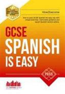 GCSE Spanish Is Easy PDF
