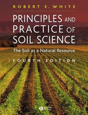 Principles and Practice of Soil Science PDF