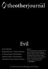 The Other Journal: Evil: Evil