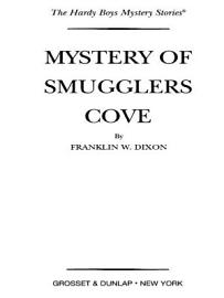 Hardy Boys 64  Mystery Of Smugglers Cove