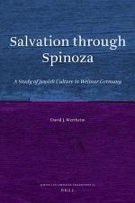 Salvation Through Spinoza