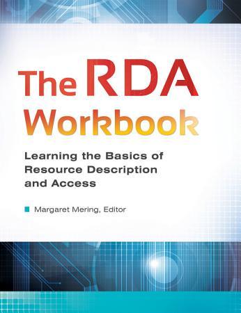 The RDA Workbook PDF