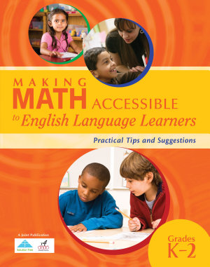 Making Math Accessible to Students With Special Needs  Grades K2  PDF