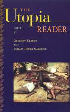 The Utopia Reader PDF