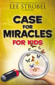 Case for Miracles for Kids Book