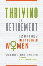 Thriving in Retirement: Lessons from Baby Boomer Women