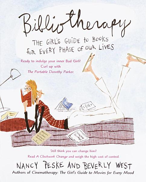 Download Bibliotherapy Book