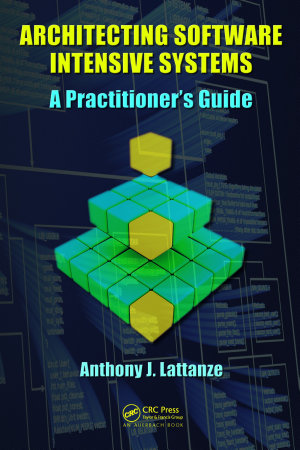 Architecting Software Intensive Systems PDF