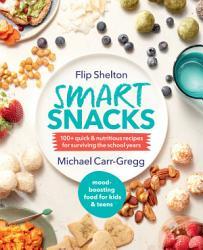 Smart Snacks Book PDF