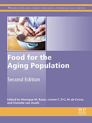 Food for the Aging Population