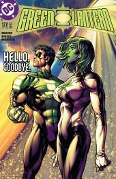Green Lantern (1990-) #177