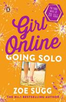 Girl Online  Going Solo PDF