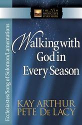 Walking With God In Every Season Book PDF