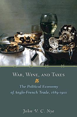 War  Wine  and Taxes